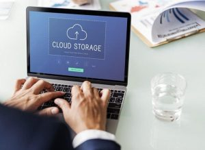 Cloud Storage and Backup