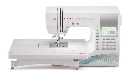 Affordable Sewing Machine