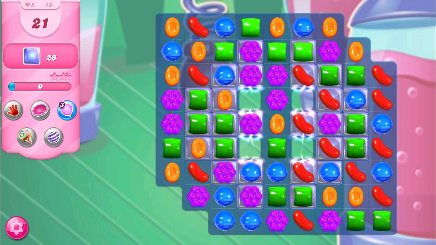 Candy Crush Saga Tricks
