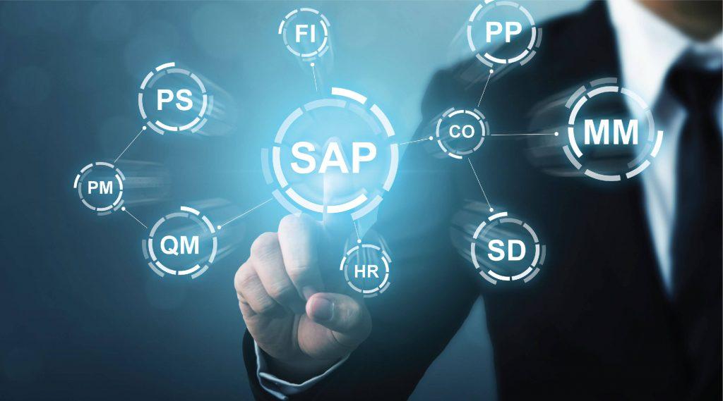 SAP management