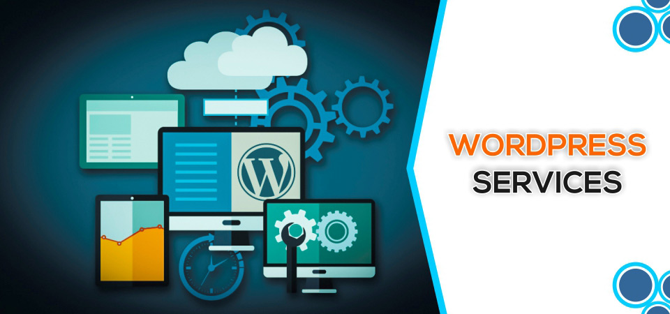 WordPress Designing