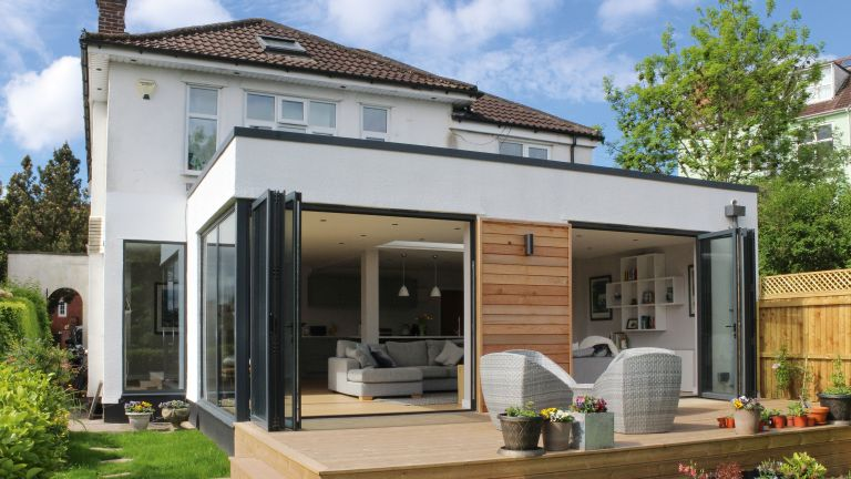 House extensions