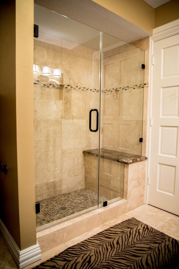 Shower Conversion